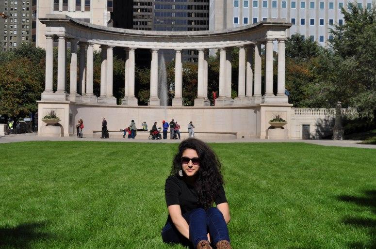Wrigley Square Credits: Amal Bouguerch